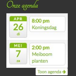 CK-agenda