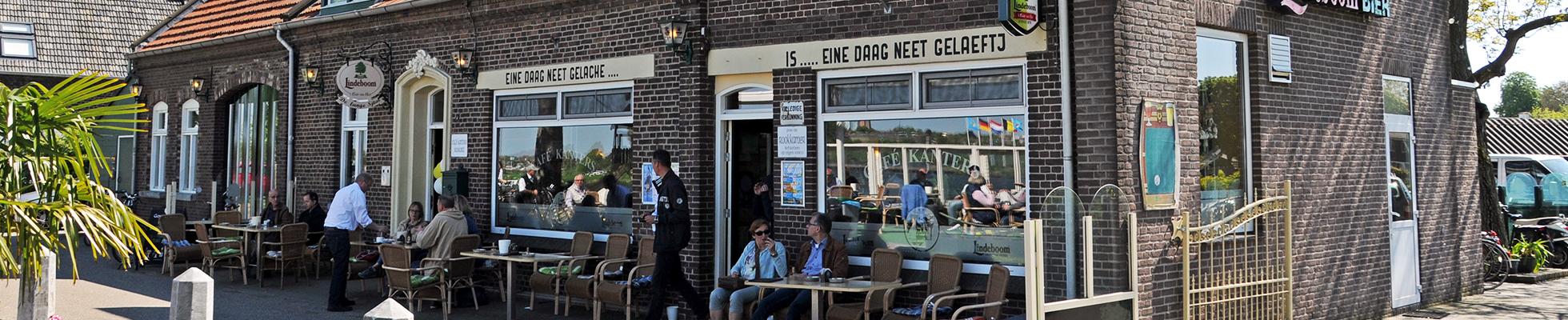 Cafe Kanters in Ool Herten