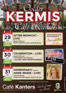 Oolder Kermis @ Café Kanters